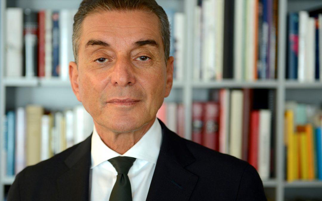 Gastkommentar von Michel Friedman: Über die Gewalt der Sprache