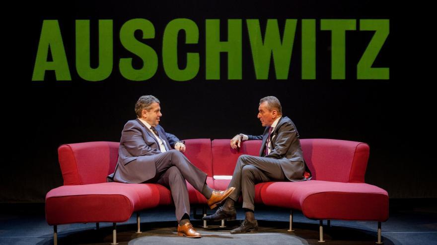 """Michel Friedman: """"Wer noch sagt: ,Wehret den Anfängen', begreift nichts"""" – WELT"""