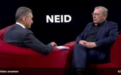 Michel Friedman Auf ein Wort .. Neid