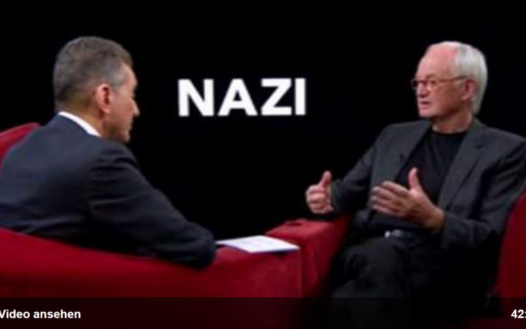 Auf ein Wort… NAZI