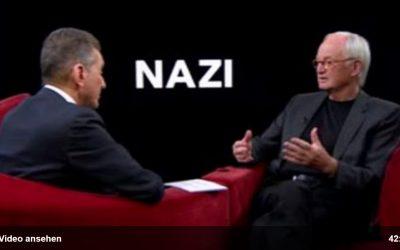 Auf ein Wort...NAZI Interview m it Prof Wilhelm Heitmeyer