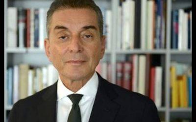 Gastkommentar von Michel Friedman: Es geht um unsere Identität – Bürstädter Zeitung