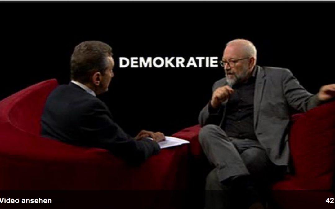 Auf ein Wort… Demokratie