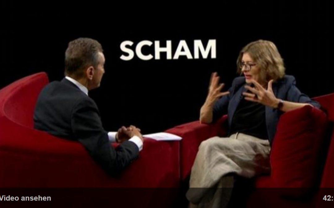 Auf ein Wort… Scham