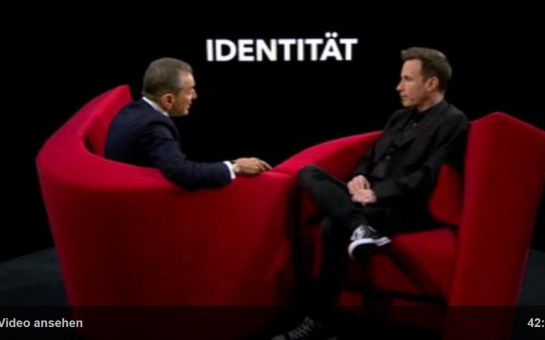 Auf ein Wort…Identität