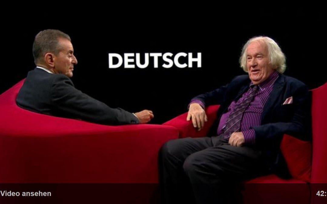 Auf ein Wort … Deutsch