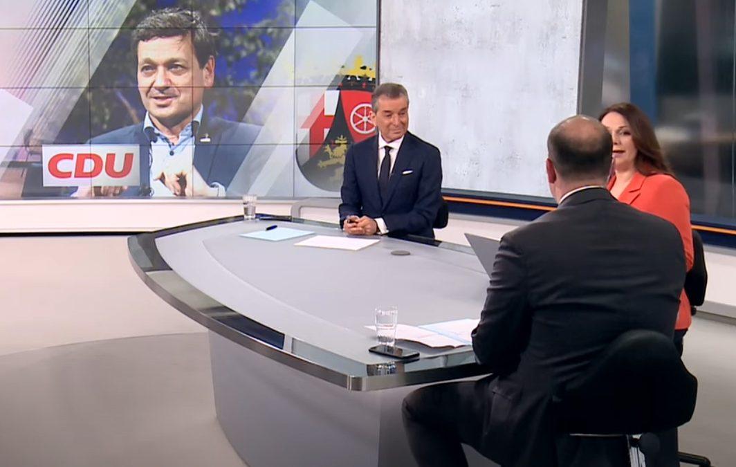 LANDTAGSWAHLEN IM SÜDWESTEN: Wird das Wahlergebnis das Comeback der Ampel-Koalition im Bund?