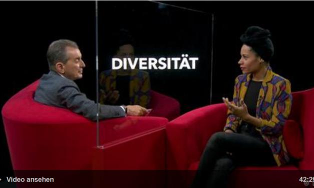 Auf ein Wort… Diversität