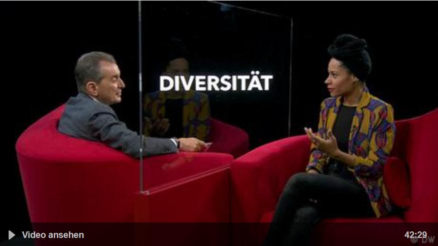 Auf ein Wort Diversität